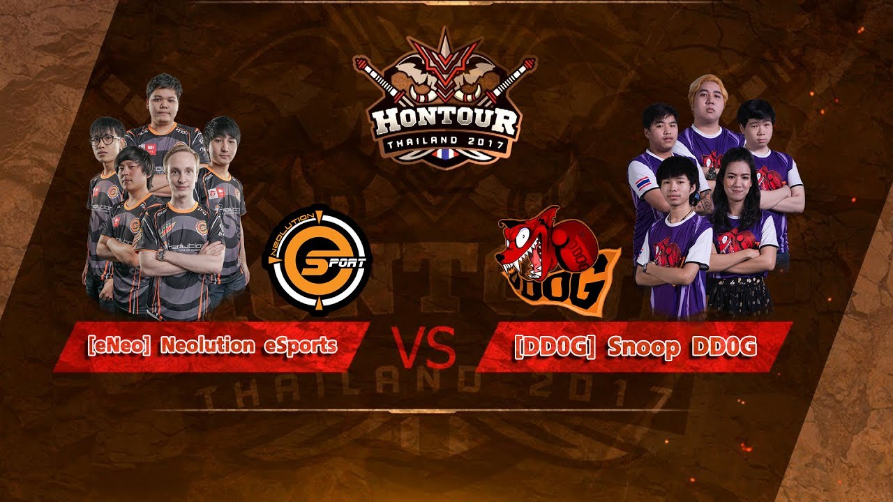 Download HTT 2017 Cycle 1 Presented by Shopee : G League round 2