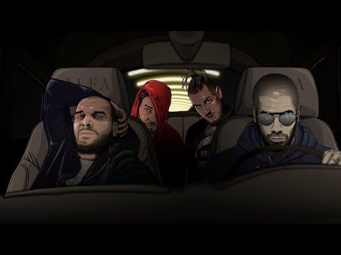 Ektor - Kancelář (remix) feat. Rytmus, Ego, Separ (prod. DJ Wich)