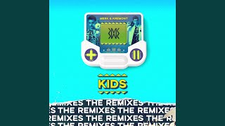 Play KIDS (MorganJ Remix)