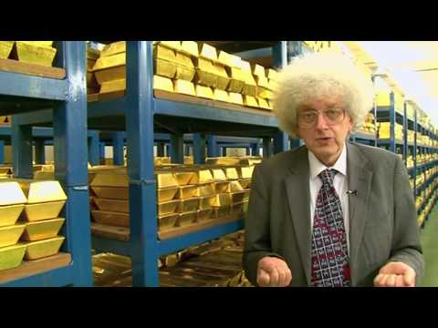 Old, but Gold - YTP of Gold Bullion Vault