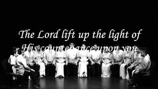 The Lord Bless You and Keep You - Philippine Madrigal Singers [HQ]