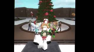 You Reposted In The Wrong Christian Roblox Server