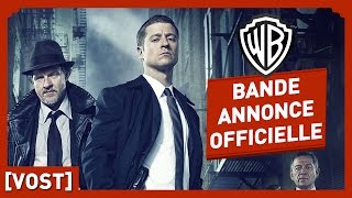 Bande annonce Gotham