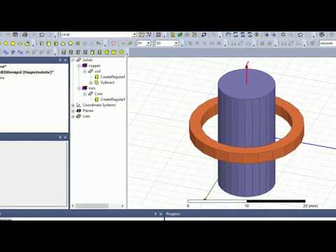 312 Ansys Maxwell