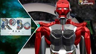 Robo Leaks 24-09-2016 – Puthiya Thalaimurai TV Show