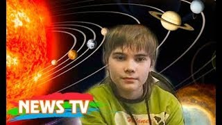 Cậu bé nhớ được kiếp trước của mình là người sao Hỏa