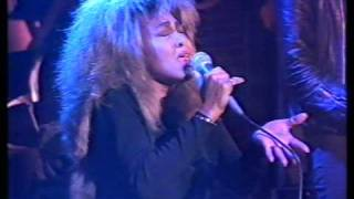 A change is gonna come, Tina Turner Robert Cray.AVI