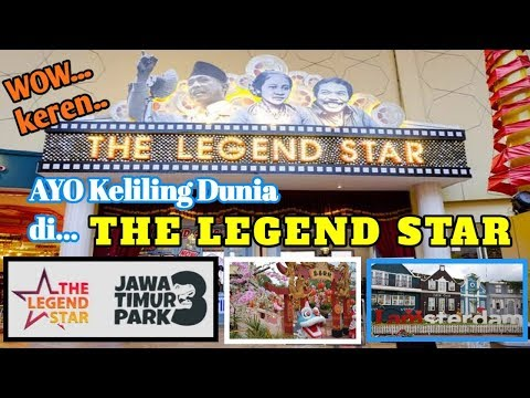 the-legend-star-|-jatim-park-3-|-keren...sehari-keliling-dunia-|-review-terbaru