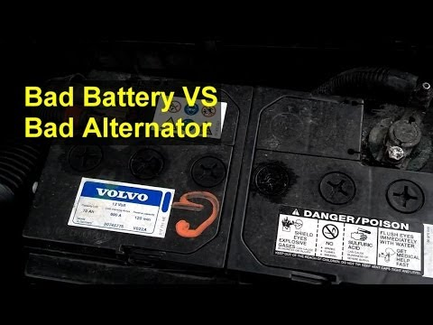 bad-battery-or-bad-alternator,-how-to-tell-the-difference-(brief-version)---auto-information-series