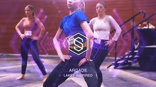 LAKEY INSPIED - ARCADE | CONTEMPORARY | #DANCERPLAYLIST EP. 396