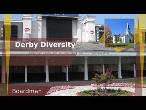 Louisville-DDBS Team-Diversity Executives-MBE Supplier-Boardman Ohio