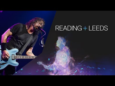 Foo Fighters - Let There Be Rock  (Reading + Leeds 2019) Mp3