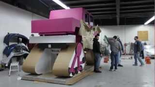 Preston & Steve's Cardboard Classic 2013 - Big or Small: Save Them All