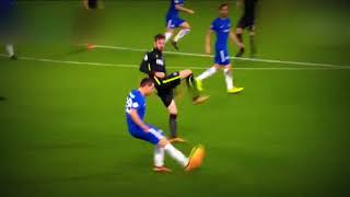 Alvaro Morata Goal   Chelsea vs Brighton 1 0 26 12 2017 HD