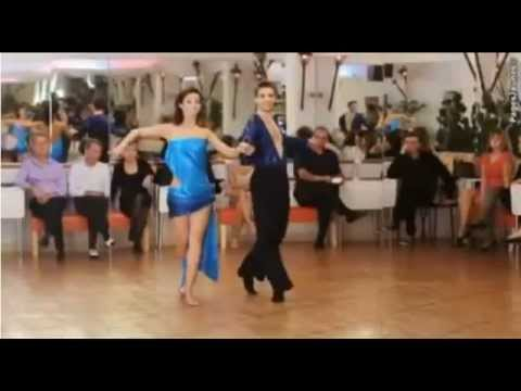 Danse youtube for Youtube danse de salon