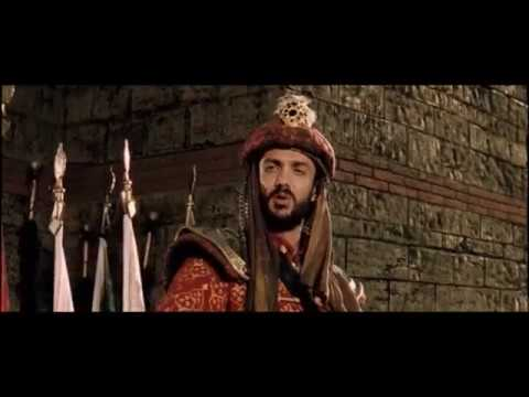 Constantinople was conquered by Ottoman Sultan 2.Mehmed (Muhammed)