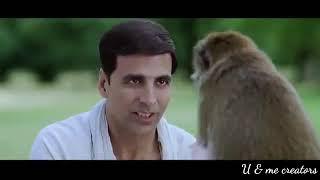 Akshay Kumar best comedy  scene