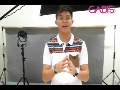 Kevin Leonardho - Cinta Diam Diam (Live at GADISmagz)