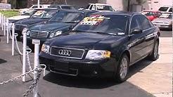 Auto Dealer Fraud... Its Everywhere