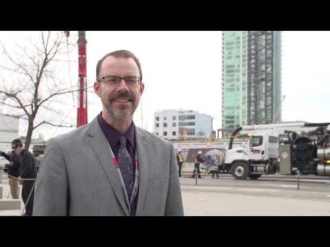 Calgary's 10-year infrastructure gap