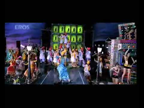Love Aaj Kal - Aahun Aahun (Remix) FULL SONG [Track 10]