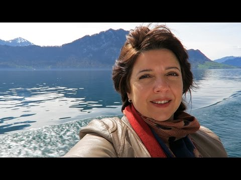 Lake Lucerne Cruise - Mount Rigi Adventure