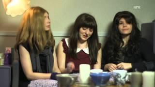 Video Underholdningsavdelingen: My Emotional Pony med Melissa Horn, Maria Mena og Marit Larsen download MP3, 3GP, MP4, WEBM, AVI, FLV Maret 2018