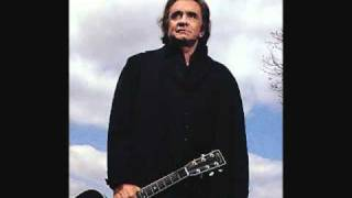 Johnny Cash - Streets of Laredo