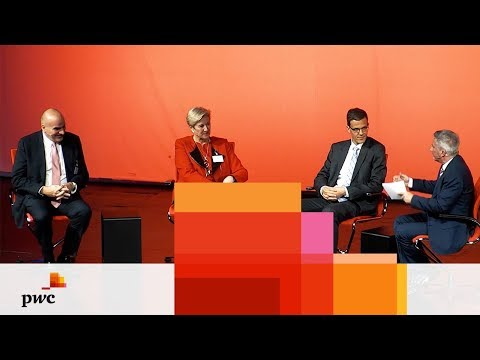 PwC Workshops@Finance Forum Liechtenstein 2017