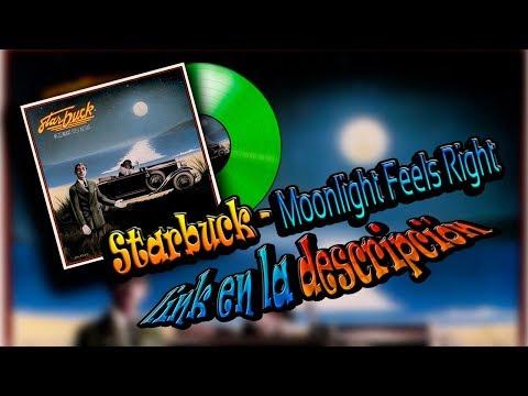 Starbuck - Moonlight Feels Right [Full Album] + Link