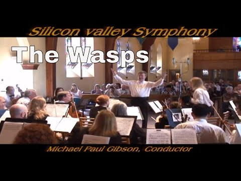 The Wasps: Aristophanic Suite by Ralph Vaughan Williams