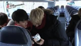 Reasons to love EXO Tao