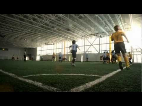 Jumpstart Soccer From Canadian Tire