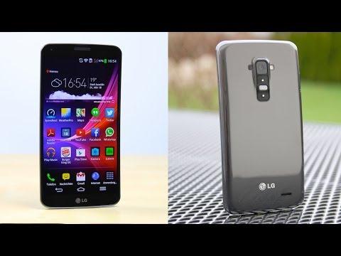 Review: LG G Flex (Deutsch) | SwagTab
