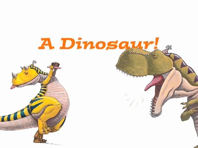 Jane Yolen & Mark Teague  - How Do Dinosaurs Say Happy Birthday?