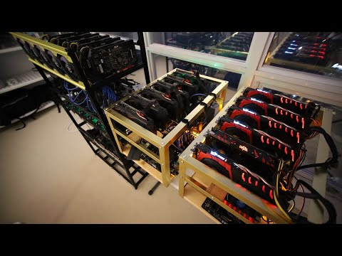 My Mining Rigs Are BACK In!