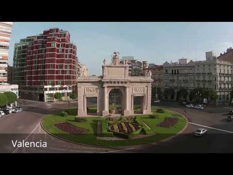 Places to see in ( Valencia - Spain )