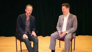 One on One: Tony Award Winner John Benjamin Hickey of DADA WOOF PAPA HOT and MANHATTAN