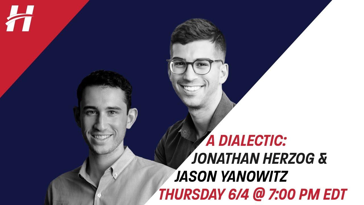 Download A Dialectic: Jason Yanowitz & Jonathan Herzog