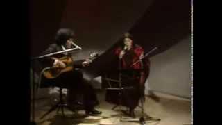 "Mercedes Sosa ""Acústico en Suiza"" concierto completo full concert"