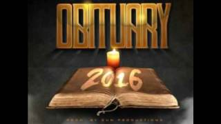 Papoose - Obituary 2016