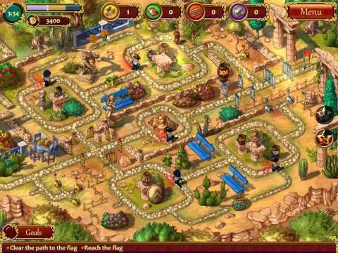 Gardens Inc. 3 - A Bridal Pursuit Collector's Edition Level 26 Goldzeit
