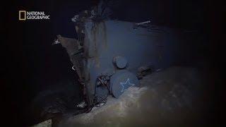 Ten mały szczegół pozwolił zidentyfikować zaginiony okręt! [Odnaleźć krążownik]