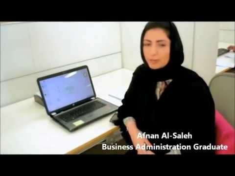 Building Futures Through Employment in Saudi Arabia