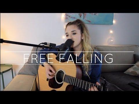 """Free Falling"" - Tom Petty (Cover By Steph La Rochelle)"
