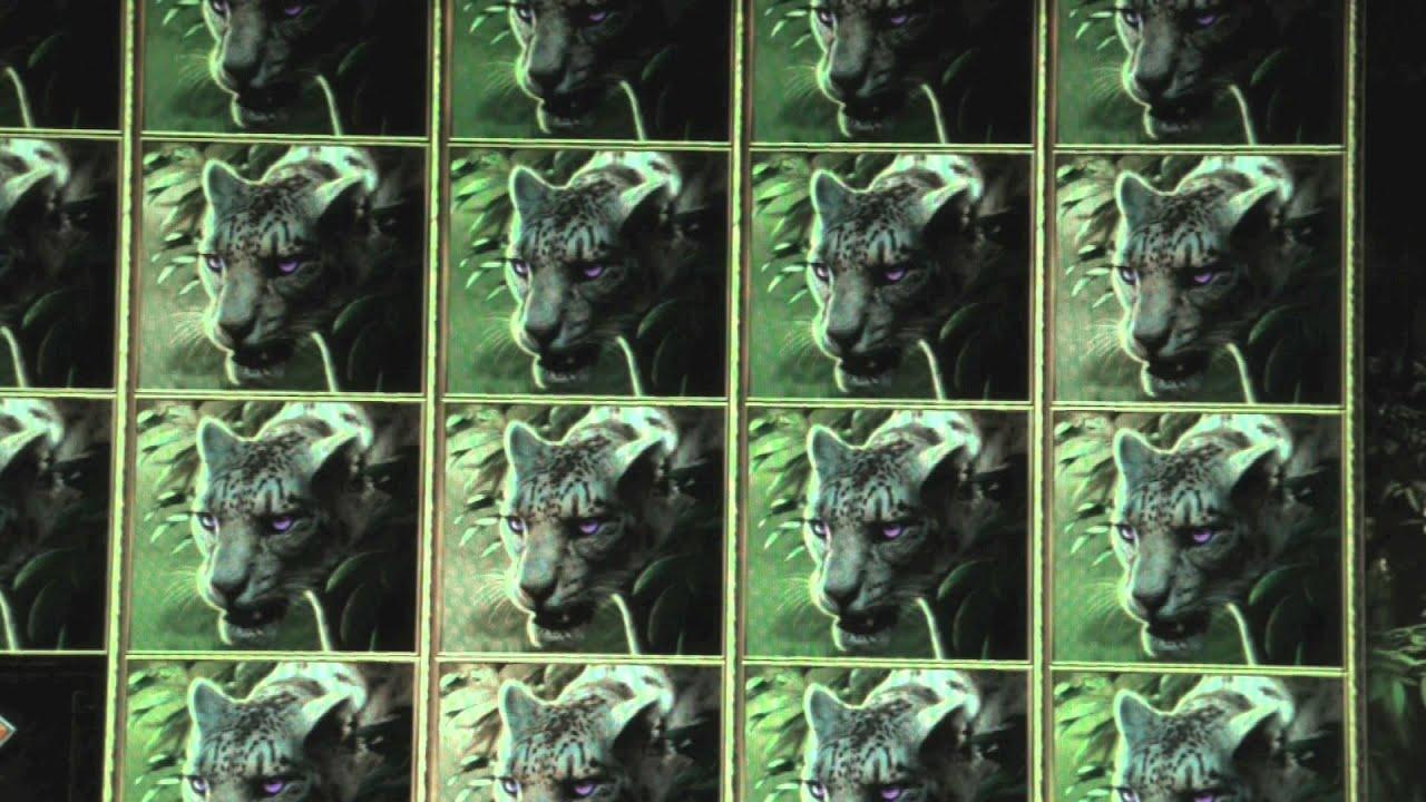 Jaguar Princess Slots