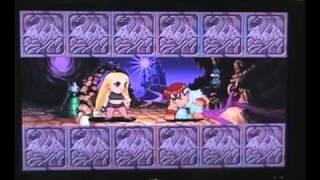 Super Puzzle Fighter II Turbo HD Remix Tournament Finals - 07-31-09 - Animeland Tucon 2009 -  AZHP -