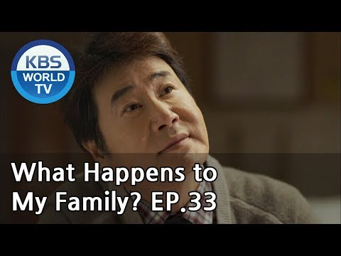 What Happens to My Family? | 가족끼리 왜 이래 EP.33 [ENG, CHN, MLY, VIE]