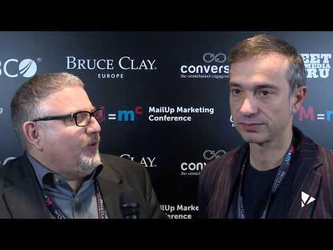 Intervista a Sergio Spaccavento, Executive Creative Director di Conversion Milano
