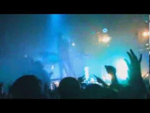 Bring Me The Horizon Live at Memphis,TN 03.08.13